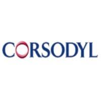 Corsodyl logo