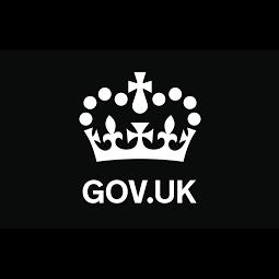 .gov.uk logo