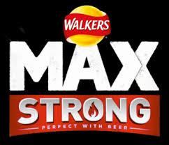 Max Strong logo
