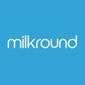 Milkround logo