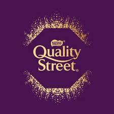 Quality Streets logo